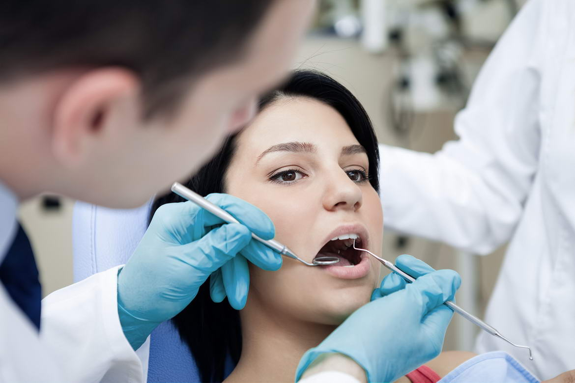 Laughing Gas Sedation Facility in Noida